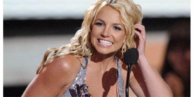 Britney kurz vor neuem Zusammenbruch?
