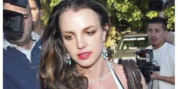 Was wirklich in Britney Spears' Badezimmer geschah