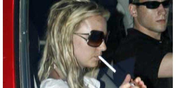 Keine 2. MTV-Performance für Britney