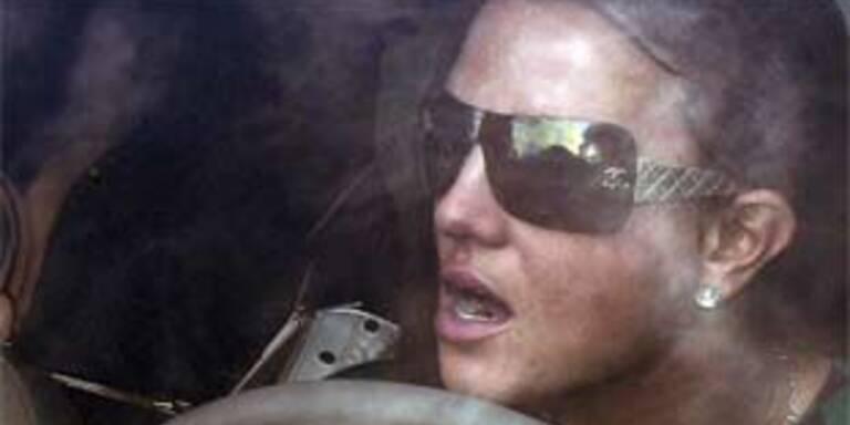 Britney`s Anwaltskosten explodieren