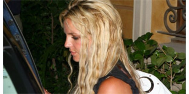 Richter legt Spears-Verfahren nicht zu den Akten