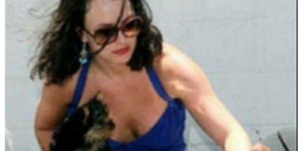 Verliert Britney auch Sorgerecht für ihren Hund?