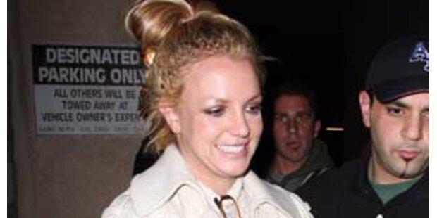 Paparazzo verunglückte bei Verfolgung von Britney