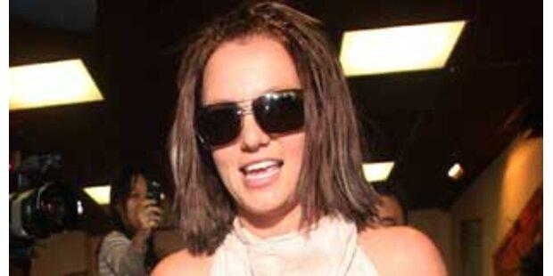 Britney soll zurück in die Reha