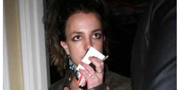 Britney darf sich Kevin & Söhnen nicht mehr nähern