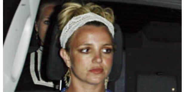 Britney darf ihre Söhne wieder über Nacht besuchen