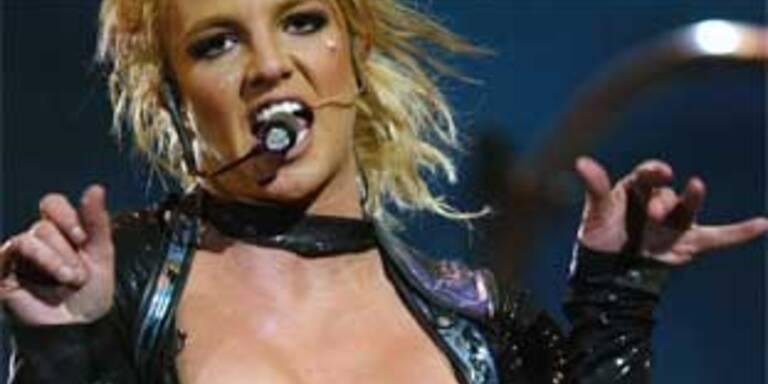 Sex mit 14 - Britney Spears' dunkle Geheimnisse