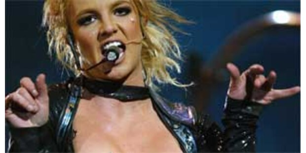 Britney steht vor Bühnen-Comeback