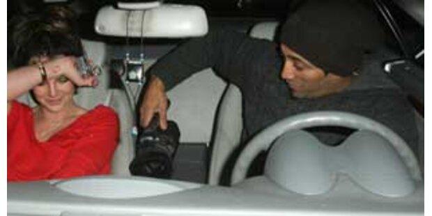 Britney & der Fotograf - Das ist wirklich gelaufen