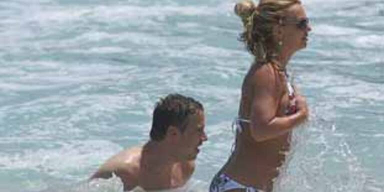 Jason Trawick & Britney Spears: Verliebt?