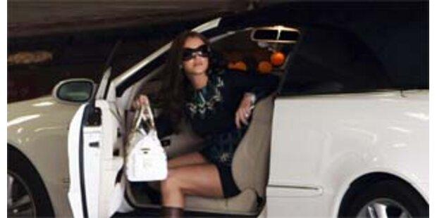 Britneys Sorgerechtsantrag auf Eis gelegt