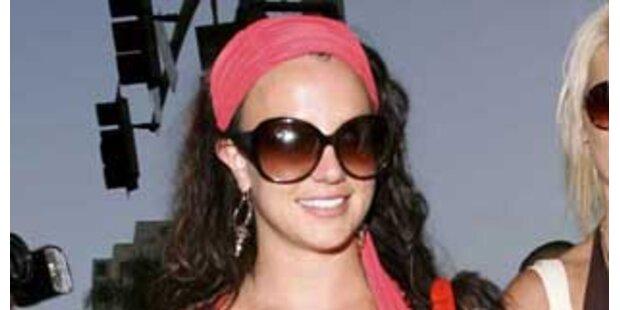 Britneys Cousine Alli vorgeladen