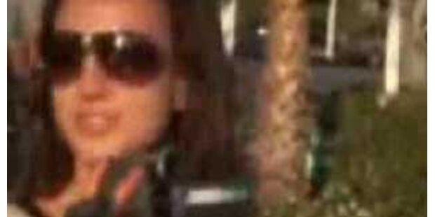 Achtung, Kamera! Britney schießt zurück