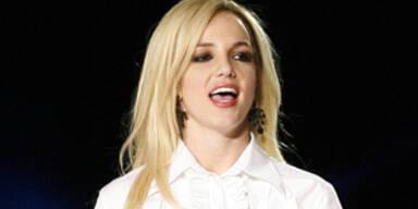 Britney bekommt Bambi in der Kategorie Pop