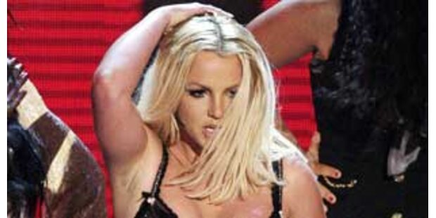 Bei Einbruch in Britneys Haus Sex-Videos gestohlen