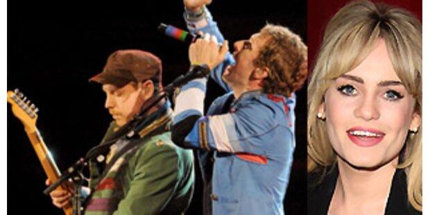 Duffy oder Coldplay: Wer gewinnt heute das Duell der Preise?