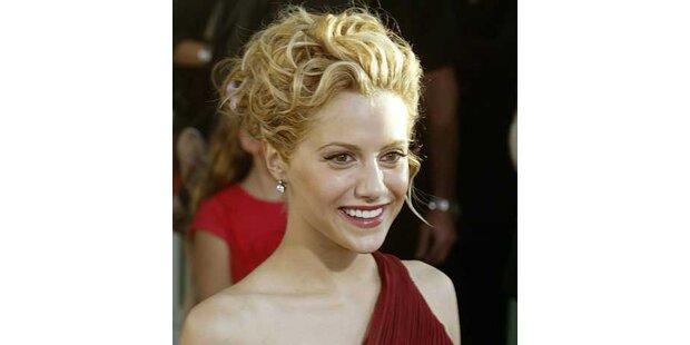 Brittany Murphy überraschend gestorben