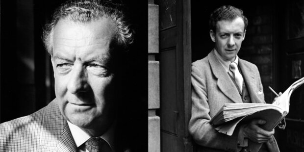 Staatsoper feiert Benjamin Britten