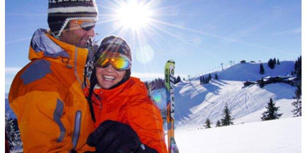 Das beste Skigebiet der Welt