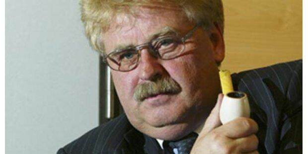 CDU-Mann: