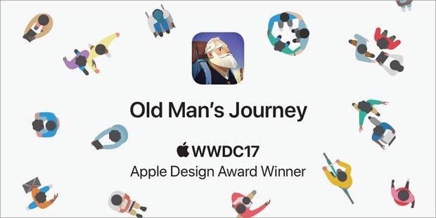 Apple-Design-Award für heimisches Game