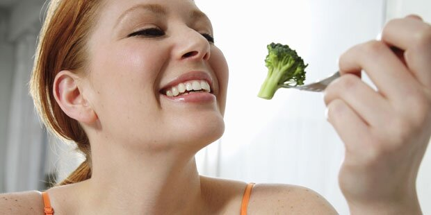 Diese Essenstipps senken Krebsrisiko