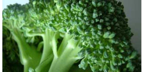So gesund ist Brokkoli