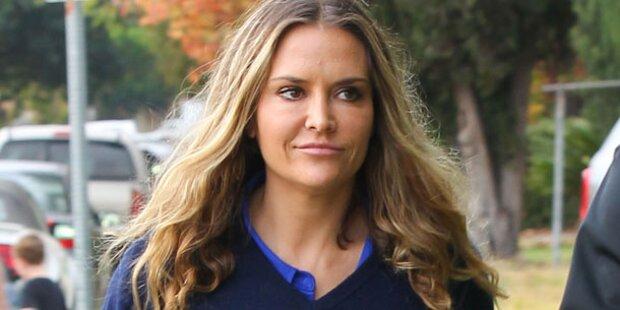 Brooke Mueller trieb Drillings-Fötus ab