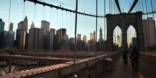 Die schönsten Brücken der Welt