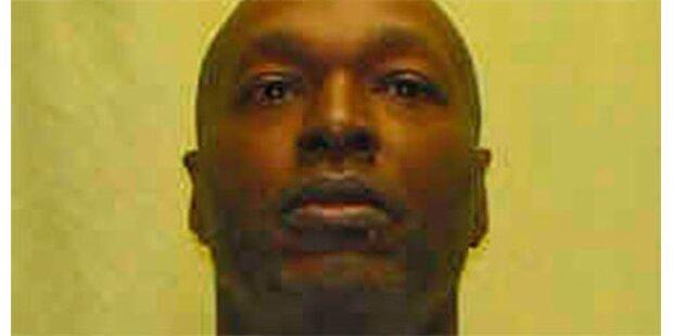 Gift-Hinrichtung in den USA gestoppt