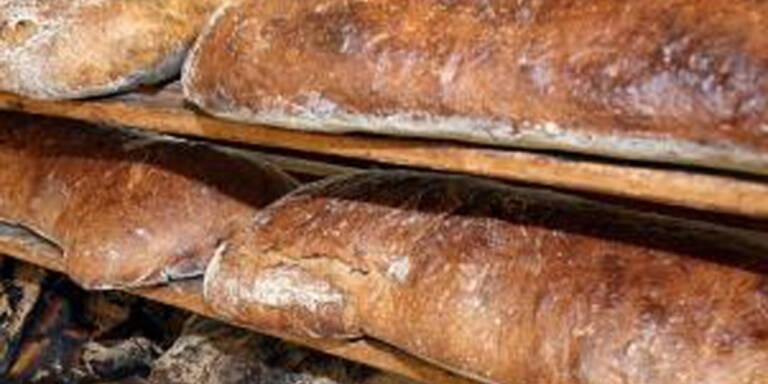 Brot- und Backwaren werden wieder teurer