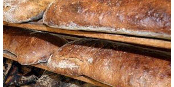Brot-und Backwaren werden weiter teurer