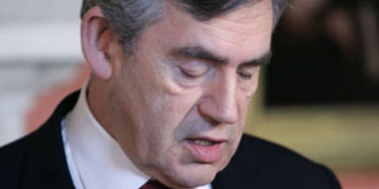 Mehrheit bei Labour für Rücktritt Browns