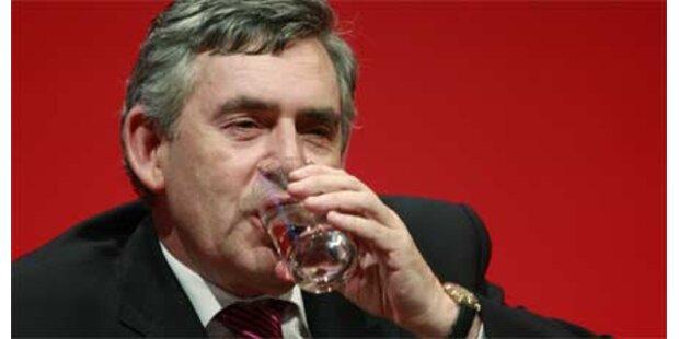 Ist Premier Brown Tabletten-süchtig?