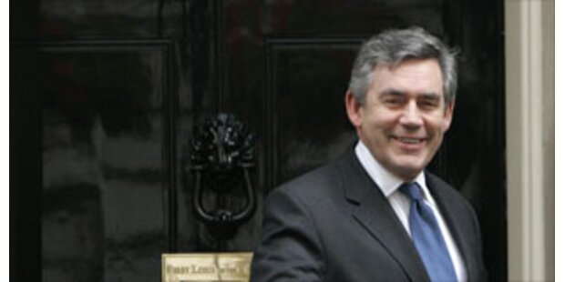 Britische Irak-Truppen werden reduziert