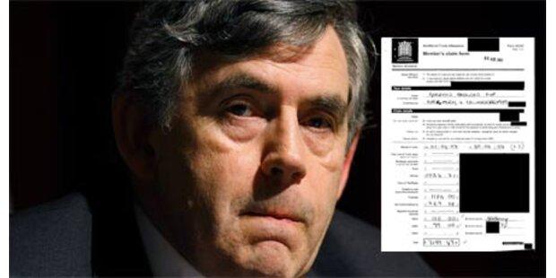 Immer mehr Rücktritte in engl. Regierung