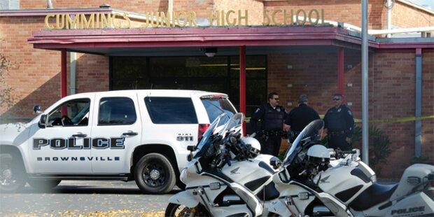 Schüler (15) von US-Polizei erschossen