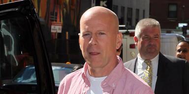 Bruce Willis will iTunes von Apple verklagen