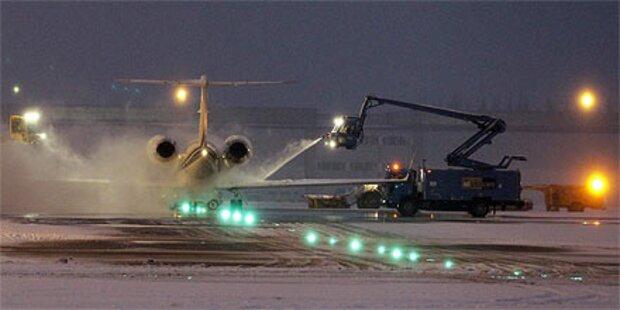 Millionenstrafen für Flughäfen?
