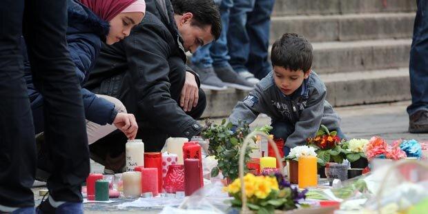Brüssel: 35 Todesopfer - 3 Verdächtige angeklagt