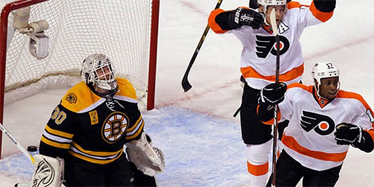 Auftaktpleite für Titelverteidiger Bruins