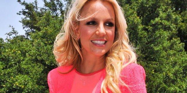 Spears: Steuert sie auf nächsten Kollaps zu?