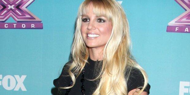 Spears: 150.000 Dollar für Total-Makeover?