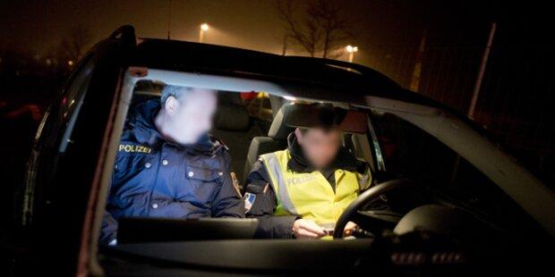 SOKO-Ost: 58 Festnahmen in 3 Tagen