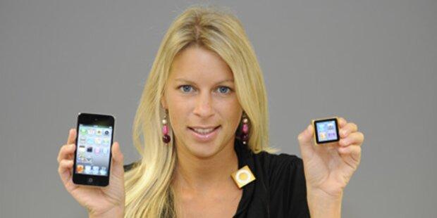 Das können die neuen iPods wirklich