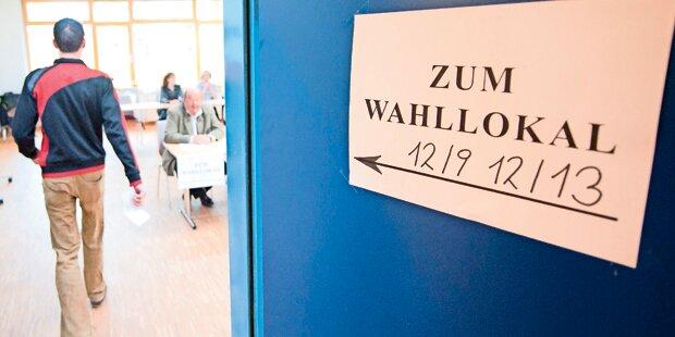 Burgenland: ÖVP baut Absolute Mehrheit in Eisenstadt aus