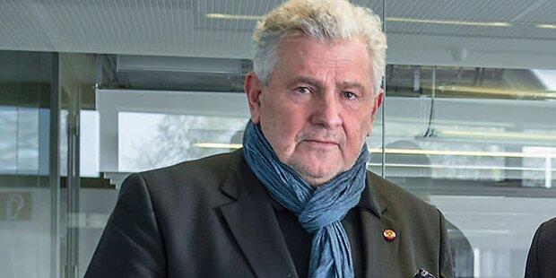 Mölzer: 'Strache empfindet das als Maulkorb von FP'