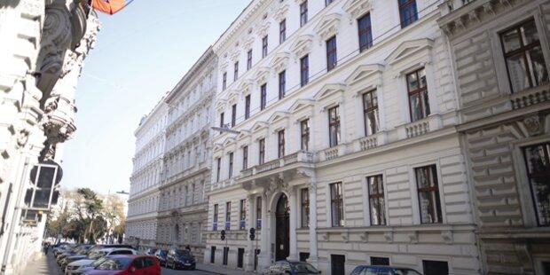 Ukraine-Milliardär in Wien verhaftet