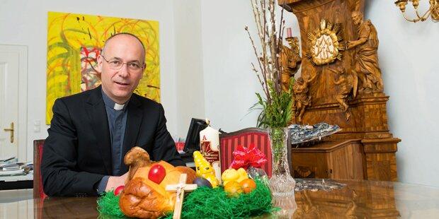 7,4 Millionen begehen das wichtigste kirchliche Fest