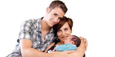 Liebes- Trainerin: Das Baby